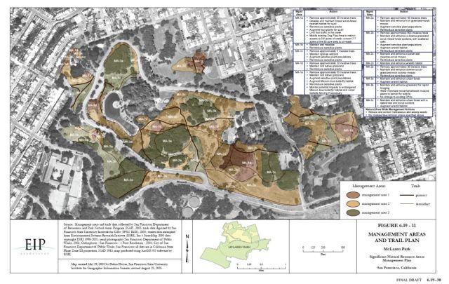 mclaren NAP Map 1
