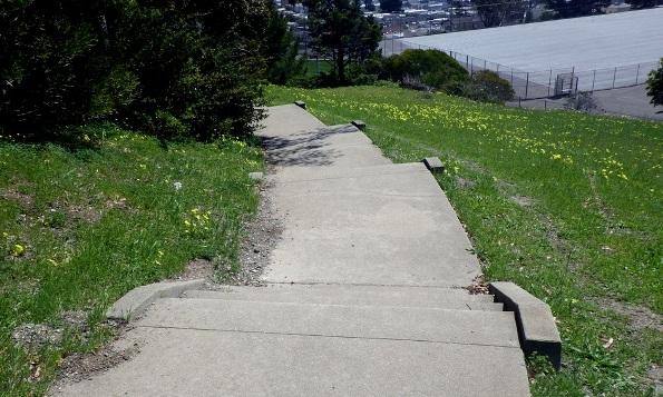 195 steps