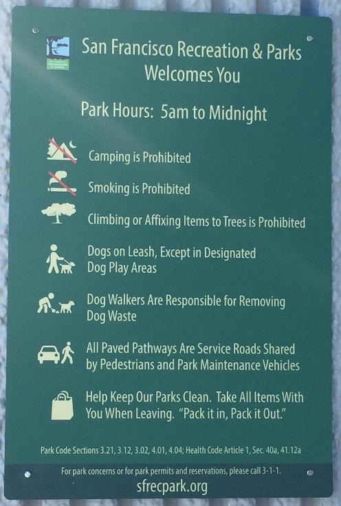 mclaren park sign 3a 2015